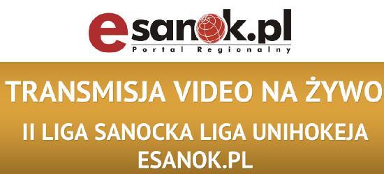 TRANSMISJA NA ŻYWO: 6. kolejka II ligi SLU Esanok.pl