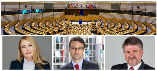 EUROWYBORY: Jak głosowali mieszkańcy powiatu sanockiego? (WYNIKI)