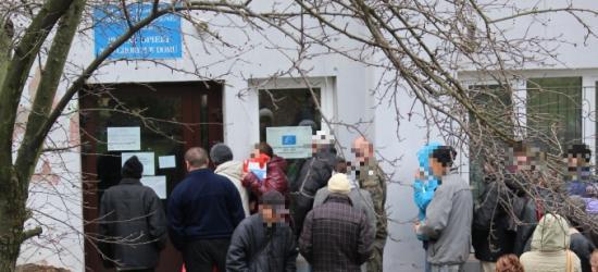 """Burmistrz o likwidacji straży granicznej, sanockim """"Majdanie"""" podczas zjazdu, a także o interpelacji radnych PiS (FILM)"""