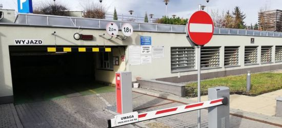 Bezpłatne parkingi w Sanoku? Apel ministra
