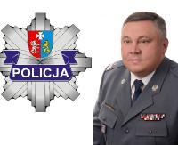 Rola Policji w zapewnieniu bezpieczeństwa. Wykład Komendanta Wojewódzkiego