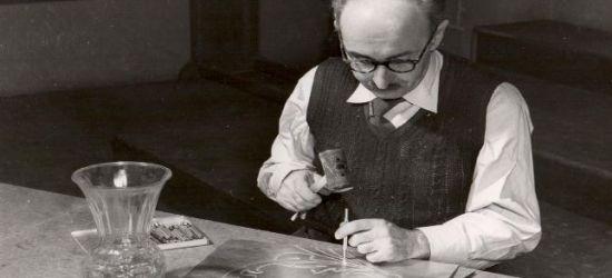 Stefan Kątski – Historia nieznanego artysty (ZAPROSZENIE)