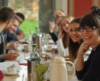 NOWOSIELCE: Uczniowie ZSCKR na stażu w Dreźnie i Dahlen (ZDJĘCIA)