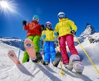 Planujesz wyjazd na narty? Sprawdź ile możesz oszczędzić kupując euro!