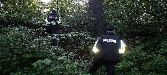BIESZCZADY: Poszukiwania 81-latki trwały całą noc. Kobieta odnalazła się nad ranem