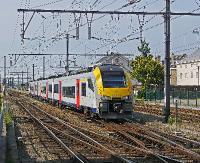 KOLEJ: Jest szansa na przedłużenie kursu pociągu z Krakowa do Krosna, Sanoka i Zagórza (FILM, WYWIADY)