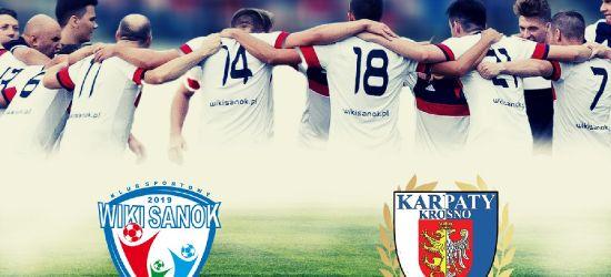 Pucharowa przygoda: Wiki Sanok podejmuje Karpaty Krosno!