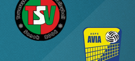 KONIEC TRANSMISJI VIDEO NA ŻYWO: TSV Mansard TransGaz-Travel Sanok – ASPS Avia Świdnik. Na mecz wstęp bezpłatny!