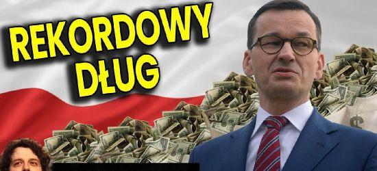 Bankructwo Polski TO FAKT ? 40 MLD nowego długu w marcu?