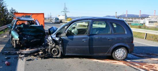 Tragiczny poniedziałek na drogach. Zginęło cztery osoby, w tym dziecko