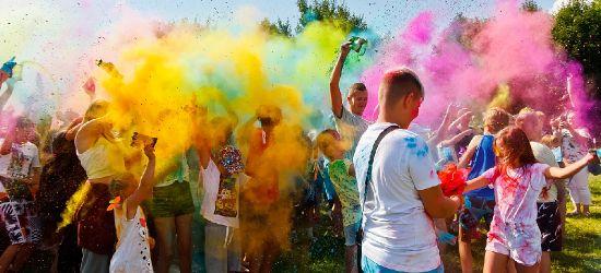 SANOK: Na Błoniach kolorowo! (FOTO)