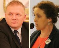 Czy problemy komunikacyjne bieszczadzkich gmin stały się przedmiotem kampanii wyborczej? Radna Dal o działaniach radnego Zuby
