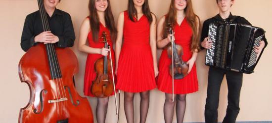 Creative Quintet po raz kolejny podbija międzynarodową scenę muzyczną (ZDJĘCIA)