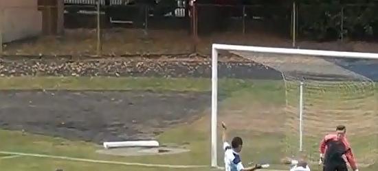 Piłkarski turniej w gminie Sanok