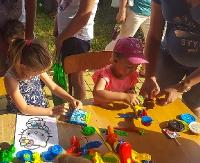 BIESZCZADY24.PL : Imprezowy rozkład jazdy. Dzień Dziecka i Rodziny, teatr i wernisaż