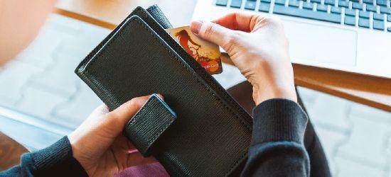 SANOK: W zgubionym portfelu sporo pieniędzy. Co zrobił znalazca?