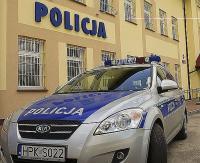 Policjant był pijany w momencie wypadku. Jest zawieszony, grozi mu wydalenie ze służby