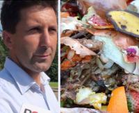 """SONDA: Mieszkańcy Ustrzyk Dolnych nie chcą kompostowni: """"Na pewno lepiej, żeby jej nie było"""". """"Byłaby uciążliwa dla mieszkańców"""" (FILM)"""