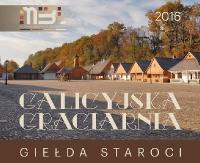 Galicyjska Graciarnia po raz ostatni w tym roku