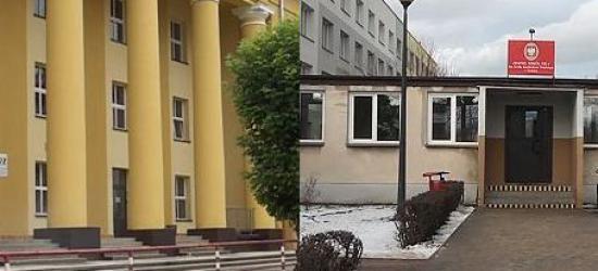"""SANOK: Znamy nowych dyrektorów """"Mechanika"""" i """"Budowlanki"""""""