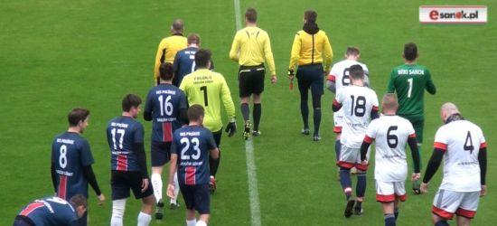 PIŁKA: 11 bramek na WIKI! Mecz z dużą dawką emocji (SKRÓT VIDEO)