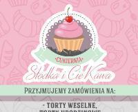 Cukiernia Słodka i CieKawa będzie świętować swoje pierwsze urodziny!