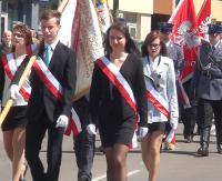 SANOK: Uroczystości związane z uchwaleniem Konstytucji 3-go Maja (ZOBACZ PROGRAM)