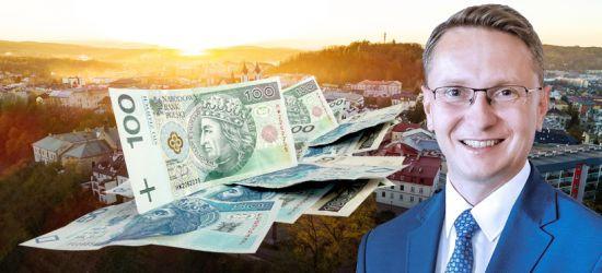 8 mln złotych dla Sanoka i powiatu sanockiego. Ważne dla mieszkańców inwestycje (VIDEO)