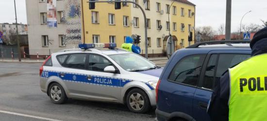 Podtopienia w Bieszczadach. Pomagali policjanci (ZDJĘCIA)