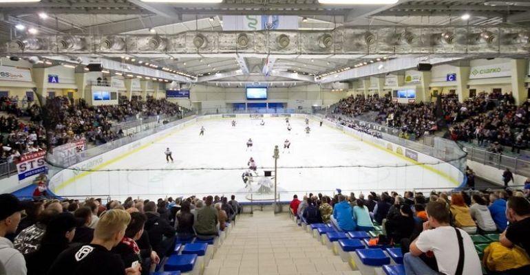 Miasto Sanok chce zorganizować hokejowe mistrzostwa świata