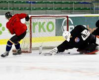 HOKEJ: Ruszają rozgrywki II ligi słowackiej. Sanoczanie grają z HK Trebisov (ZDJĘCIA)