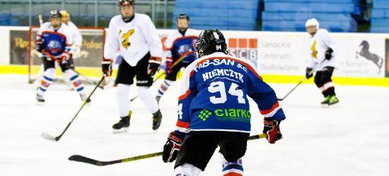 Świetny występ hokejowej młodzieży. Niedźwiadki wygrywają 21:2 (ZDJĘCIA)