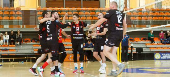 TSV Sanok pokonuje Lubczę Racławówka bez straty seta (ZDJĘCIA)