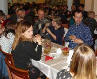 Spotkanie Wigilijne osób niesłyszących (ZDJĘCIA)