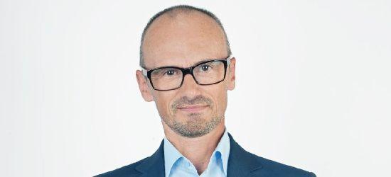 Nowy prezes GPGK w Komańczy
