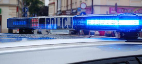 REGION: Zaatakowali kuriera, okradli go i zamknęli w mieszkaniu