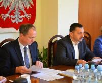 DZISIAJ: Sesja budżetowa w Besku