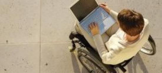 Niepełnosprawność przeszkodą w edukacji? Na pewno nie w PWSZ Sanok!