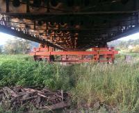 SANOK: Są pieniądze na remont mostu w Dobrej i osuwisko przy Szopena (ZDJĘCIA)