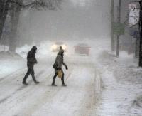 Czy dziś wieczorem wróci zima? Będą zawieje i zamiecie śnieżne?