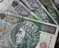 REGION: Konwojenci zgubili walizkę z pieniędzmi… (ZDJĘCIA)