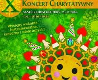 """DZISIAJ: Jubileuszowy koncert charytatywny sanockiej """"Jedynki"""""""