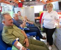 26 litrów krwi i 50 zarejestrowanych dawców szpiku (ZDJĘCIA)