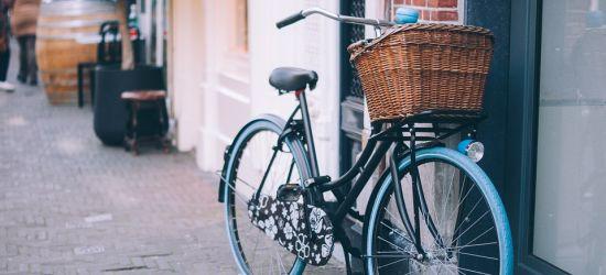 Sezon rowerowy w pełni. Pamiętaj o prawidłowym zabezpieczeniu pojazdu