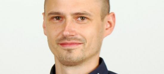 """Sierż. sztab. Krzysztof Zięba laureatem konkursu """"Dzielnicowy bliżej nas"""""""