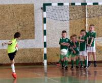 Najmłodsi piłkarze z Sanoka wzięli udział w turnieju w Brzozowie. Nie liczył się wynik, tylko dobra zabawa (ZDJĘCIA)