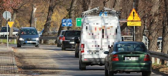 Trwa remont głównych ulic w mieście. Kierowcy oraz piesi muszą się liczyć z utrudnieniami (ZDJĘCIA)