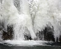 Biegun zimna w Stuposianach. W czwartkowy poranek termometry wskazały blisko -29 stopni C!
