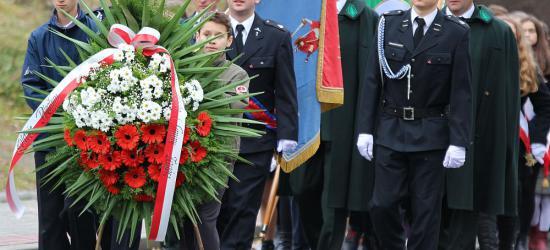 GMINA ZAGÓRZ: 97. Rocznica Odzyskania Niepodległości obchody w Zagórzu (FOTORELACJA)