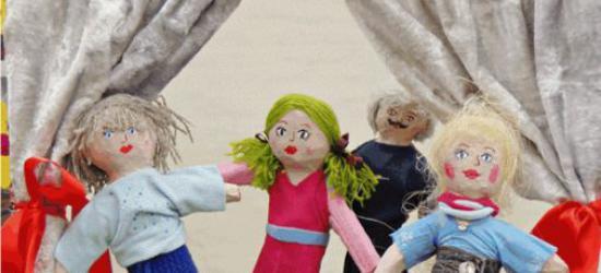 8 KWIETNIA: 101 zabawek W Miejskiej Bibliotece Publicznej